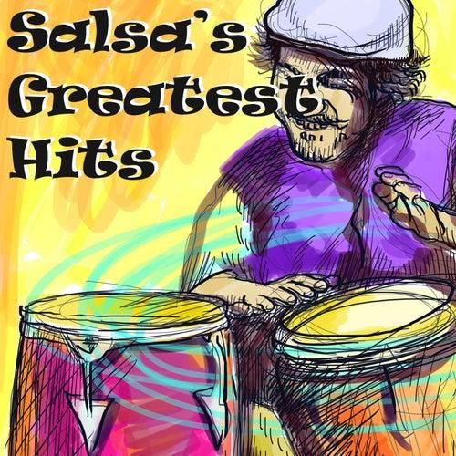 Salsa's Greatest Hits de Various Artists