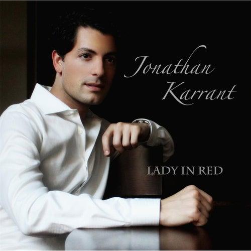 Lady in Red von Jonathan Karrant