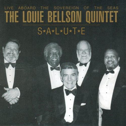 Salute de Louie Bellson