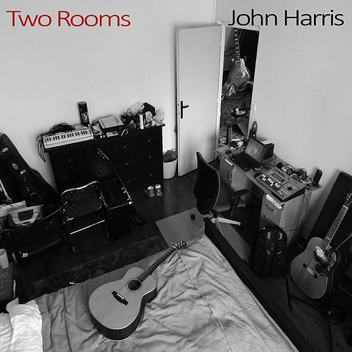 Two Rooms EP by John Harris