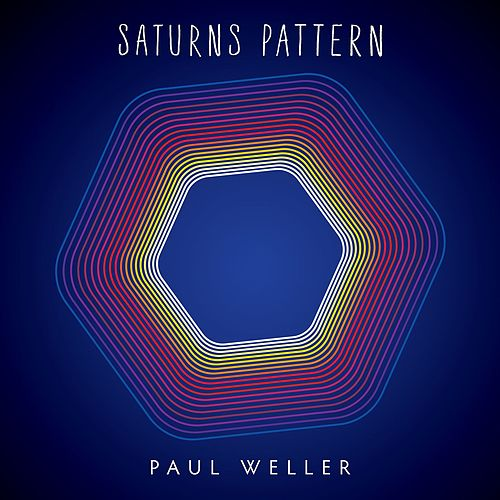 Saturns Pattern (Deluxe Edition) de Paul Weller