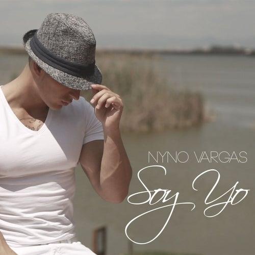 Soy yo de Nyno Vargas