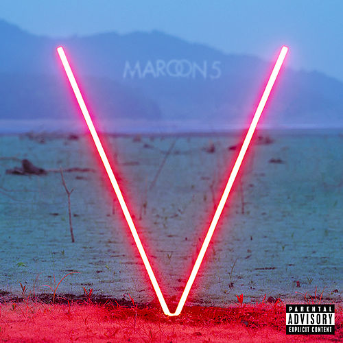 V (Deluxe) by Maroon 5
