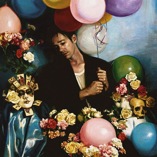 Great Big Storm by Nate Ruess
