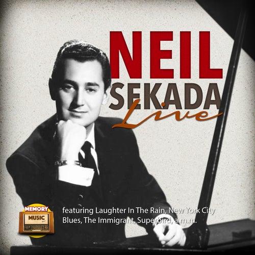 Neil Sedaka, Live de Neil Sedaka