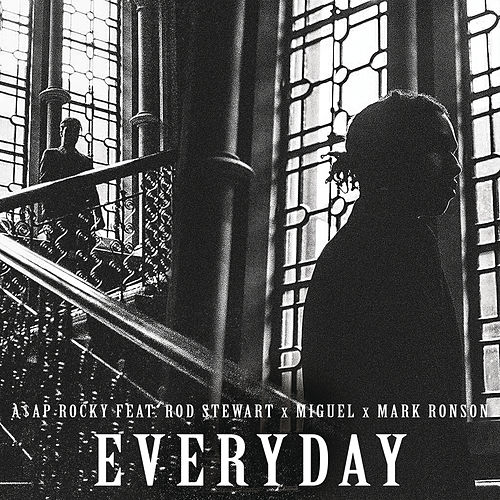 Everyday by A$AP Rocky