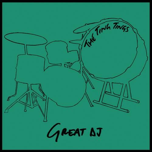 Great DJ de The Ting Tings