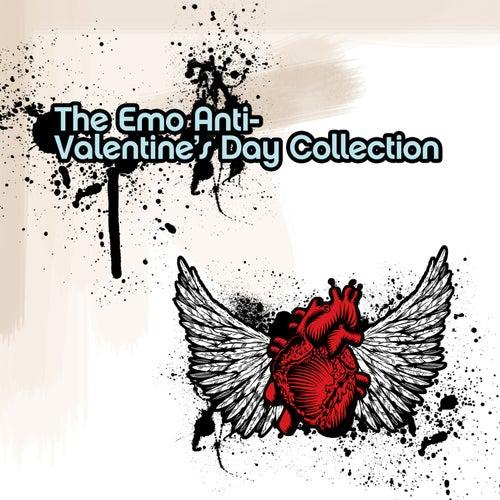 The Emo Anti-Valentine's Day Collection: Valentine's Day Massacre de Vitamin String Quartet