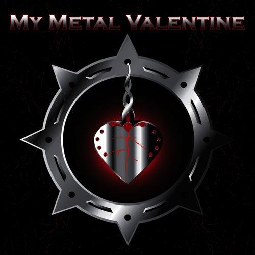My Metal Valentine de Vitamin String Quartet