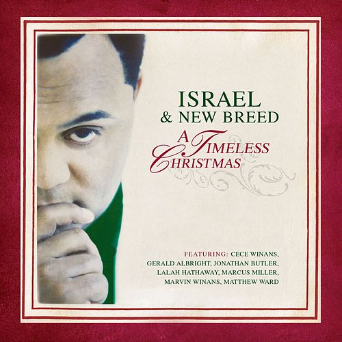 A Timeless Christmas de Israel & New Breed