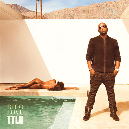 Turn The Lights On by Rico Love