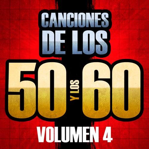 Canciones de los 50 y los 60 (Volumen 4) von The Sunshine Orchestra