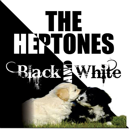 Black & White de The Heptones