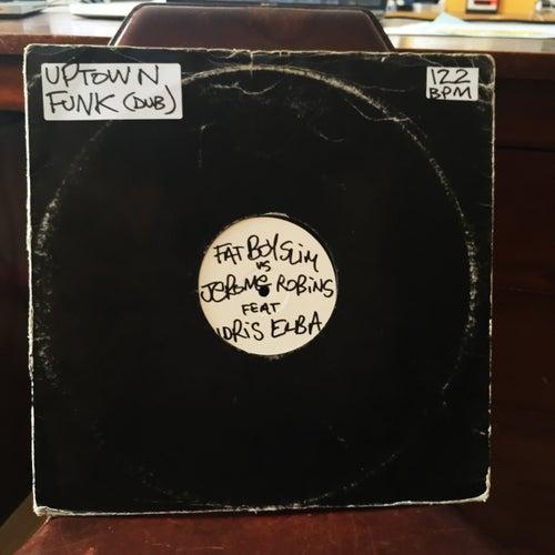 Uptown Funk (Dub) von Fatboy Slim