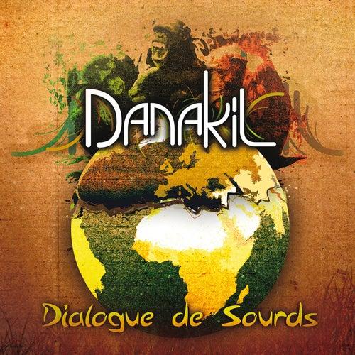 Dialogue de sourds de Danakil