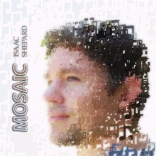 Mosaic von Isaac Shepard