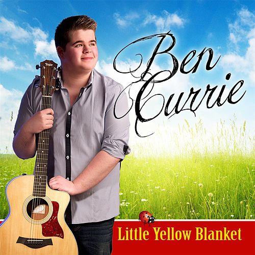 Little Yellow Blanket von Ben Currie