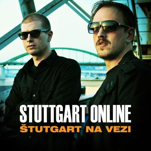 Zašto Ćutiš Kada Mnogo Toga Znaš by Stuttgart Online