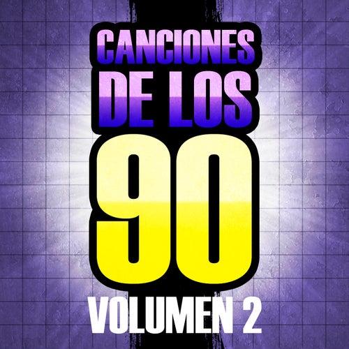 Canciones de los 90 (Volumen 2) von The Sunshine Orchestra