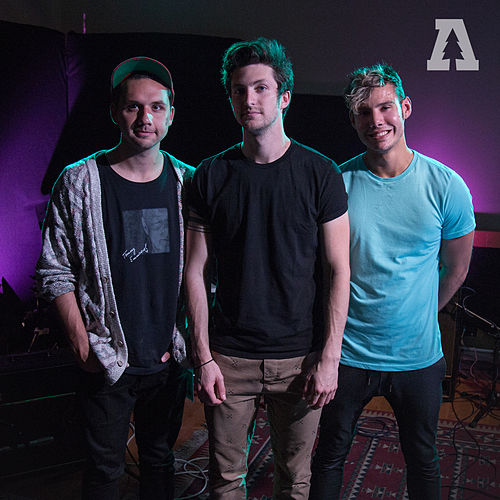 PUBLIC On Audiotree Live von The Public
