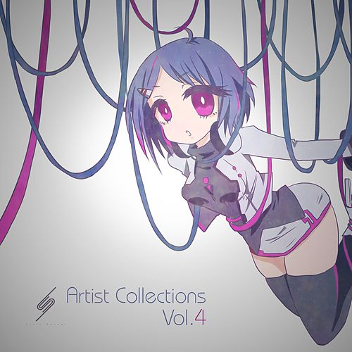 Artist Collections, Vol. 4 - EP by Various Artists