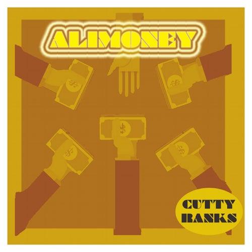 Alimoney by Cutty Ranks