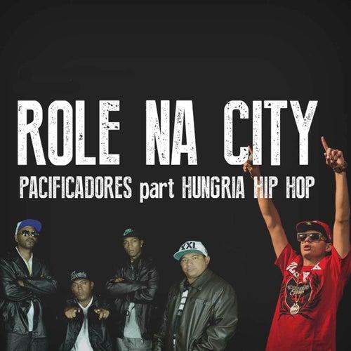 Role na City de Pacificadores