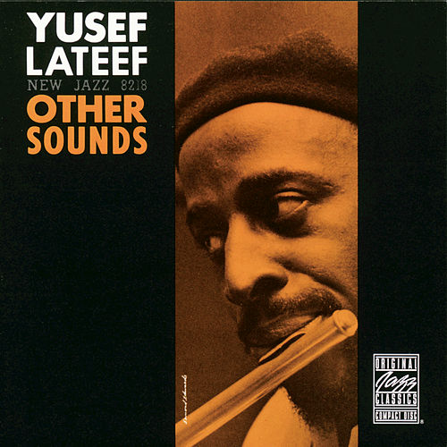 Other Sounds di Yusef Lateef
