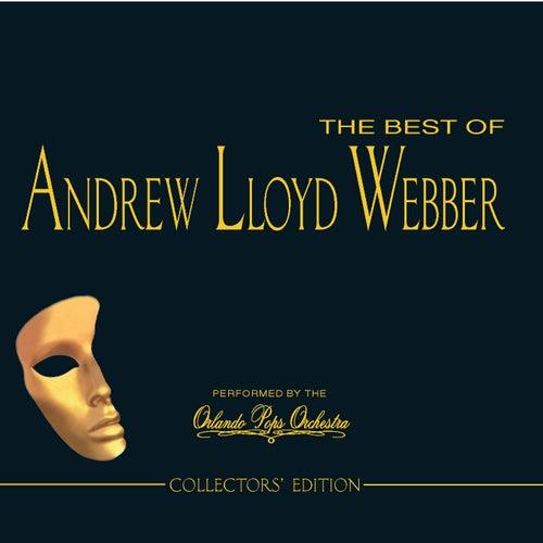The Best of Andrew Lloyd Webber [Madacy/4 Disc] von Orlando Pops Orchestra