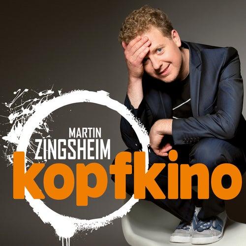 Kopfkino (Live) by Martin Zingsheim