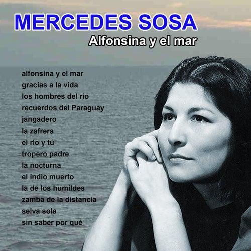Alfonsina y el mar de Mercedes Sosa