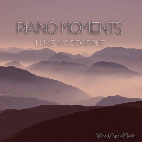 Piano Moments de Luke Woodapple