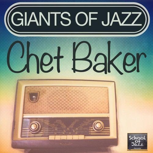 Jazz Giants de Chet Baker