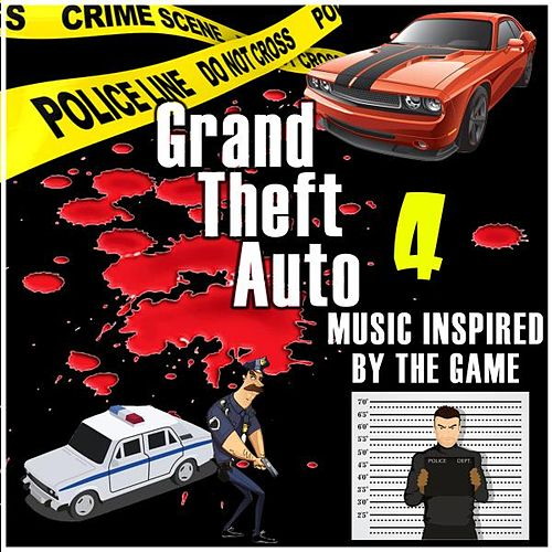 Music Inspired By the Game: Grand Theft Auto 4 de Fandom