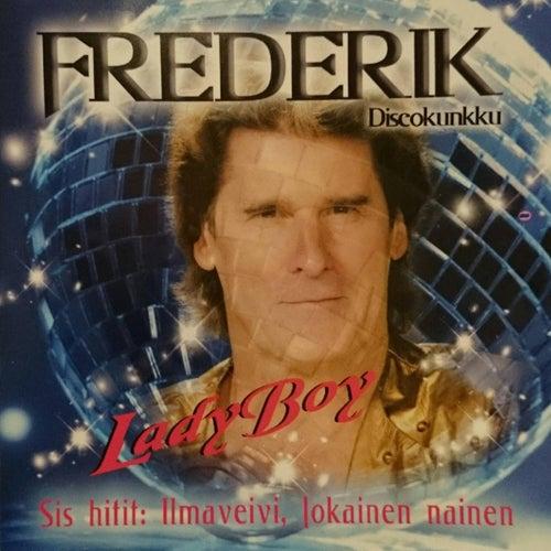 Ladyboy de Frederik