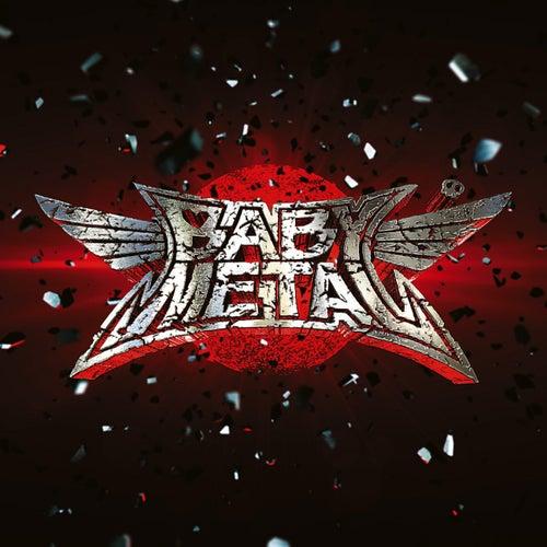 Babymetal by Babymetal