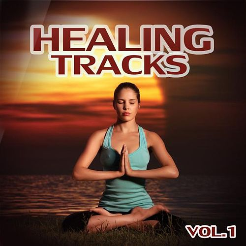 Healing Tracks, Vol. 1 von Various Artists
