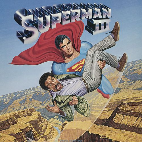 Superman III - Original Soundtrack von Various Artists
