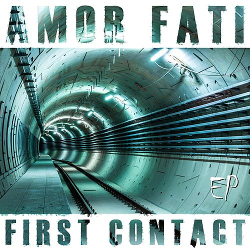 First Contact EP de Amor Fati