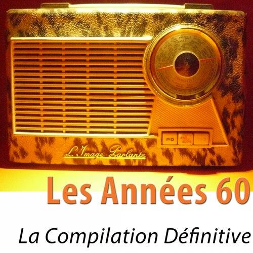 Les années 60 (La compilation définitive) [100 tubes remasterisés] di Various Artists