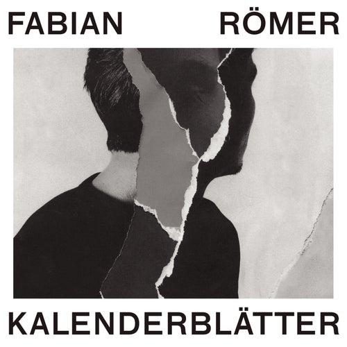 Kalenderblätter von Fabian Römer (F.R.)