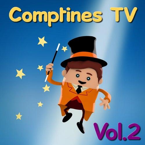 Comptines TV, vol. 2 de Comptines TV