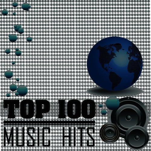 Top 100 Music Hits de Various Artists