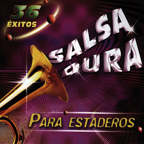 Salsa Dura de Various Artists