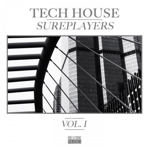 Tech House Sureplayers Vol. 1 de Various Artists