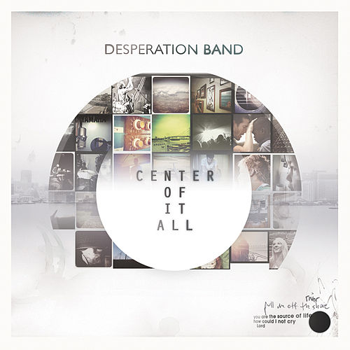 Centre Of It All by Various Artists