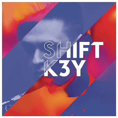 Name & Number - EP by Shift K3Y