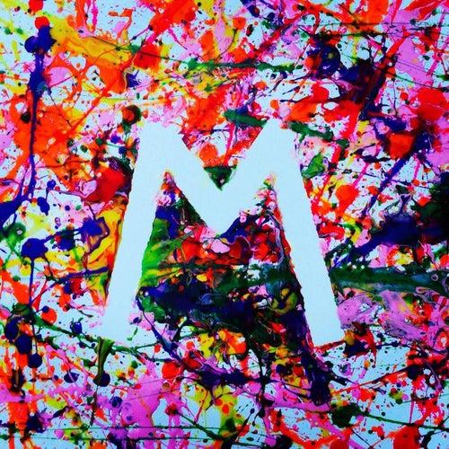 Major Minus by Major Minus