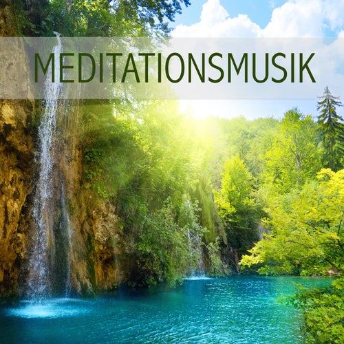Meditationsmusik - Entspannungsmusik und Zen New Age Meditationsmusik für Tiefe Entspannung, Yoga und Spa von Meditationsmusik