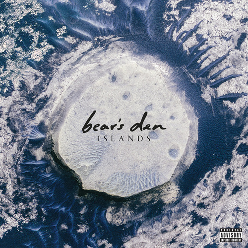 Islands by Bear's Den